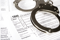 Philadelphia Tax Fraud Lawyer & Defense Attorney